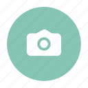 gallery, image, photo icon
