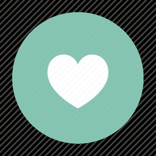 fav, favourite, heart icon