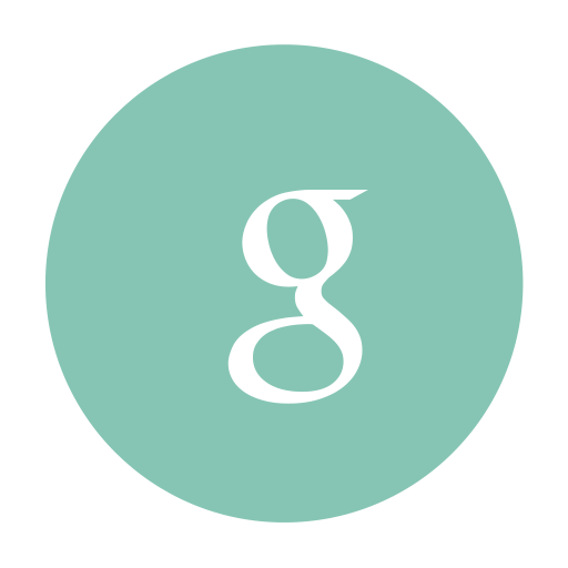 google, search engine icon
