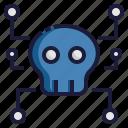 virus, malware, danger, hacking, cybercrime, spy