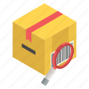 barcode scanner, order tracking, parcel scanning, parcel tracking, qr scanning, search parcel