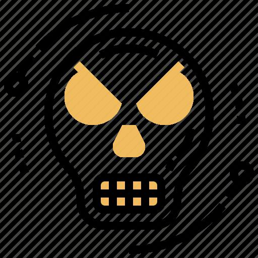 attack, criminal, cybercrime, hacking, phishing icon