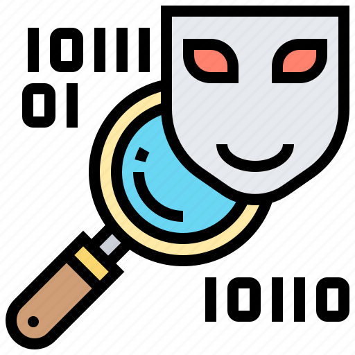 antivirus, detection, protect, security, spyware icon