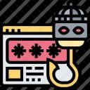phishing, thief, hooking, digital, robbery