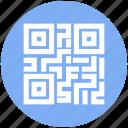 bar code, barcode, code, qr, qr-code, scan code, security