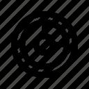 cybernetics, time icon