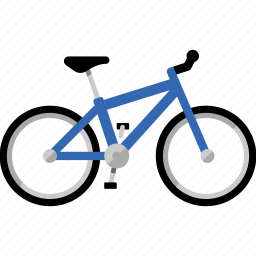 bicycle, bike, cycling, gear, mountain bike, pedal icon