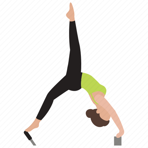 advanced, difficult, hard, health, pilates, stretch, stretching icon