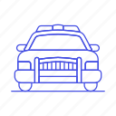 2, car, civil, control, crime, danger, guard, officer, peace, police, road, sheriff, traffic, vehicle icon