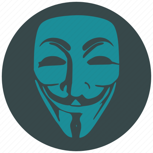 Anonymous, avatar, hacker, man, person, profile, user icon ...
