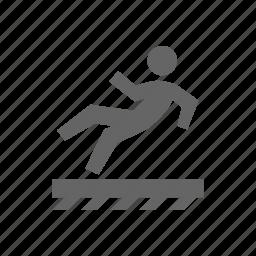 danger, warning icon