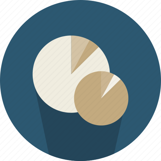business, chart, graphical, marketing, pie, statistics, stats icon