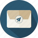 email, envelope, interface, mail, message, note