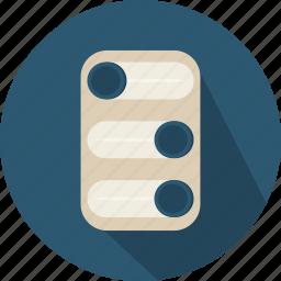multimedia, options, settings, setup, switch, technology icon