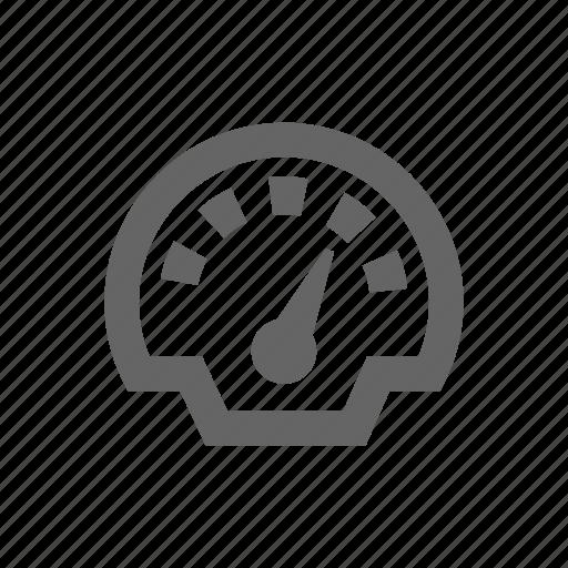 perfomance, speed icon