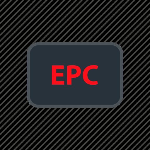 configuration, epc, gear, options, preferences, process, setting icon