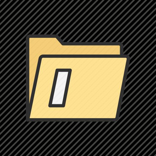 data, documents, file, folder icon