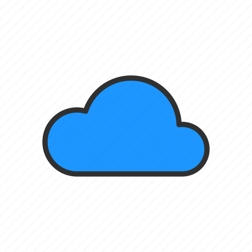 coud, creative cloud, icloud, weather icon
