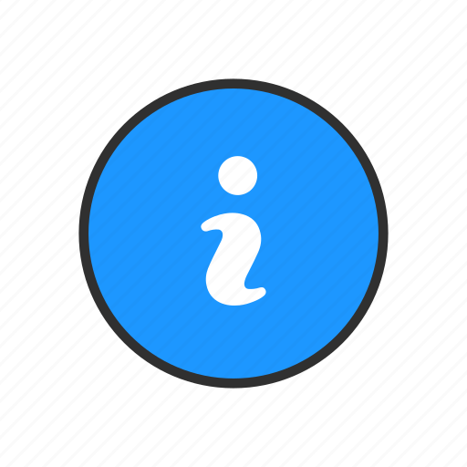 data, documents, info, information icon
