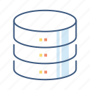 data, database, information, network, server, storage