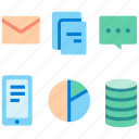 big data, data analysis, data variety, data velocity, data volume, social network, variety of data