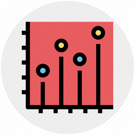 analytic, bar chart, business chart, chart, report bar chart icon