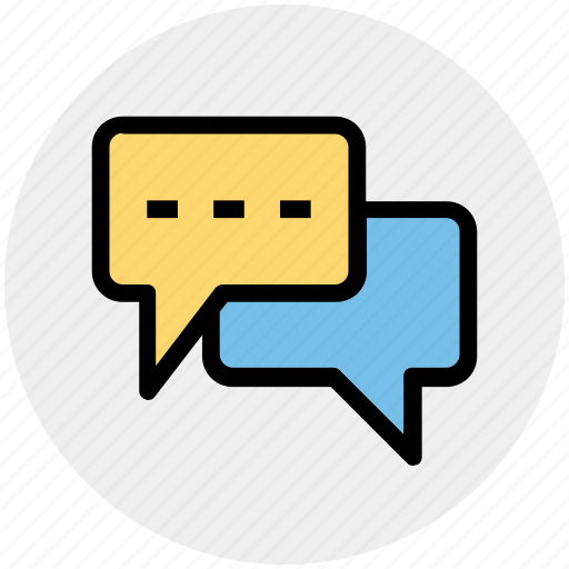 chat, conversion, messages, sms, texts icon