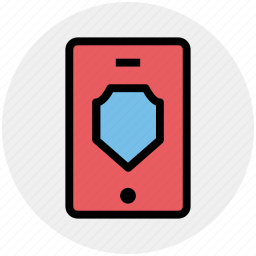 mobile, mobile lock, phone, phone security, secure icon