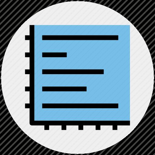 analytic, bar chart, business chart, chart, diagram, report bar chart icon