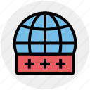 code, earth, global, globe, world, world code icon