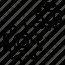 cogwheel, development, gear, setting, process