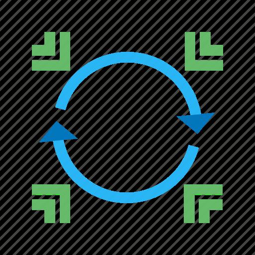 data, refresh, reload, server, sync, synchronization, update icon