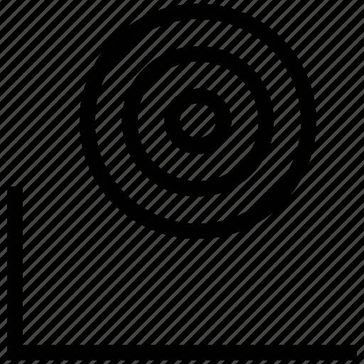 bullseye, business target, center, financial aim, marketing, seo, target icon