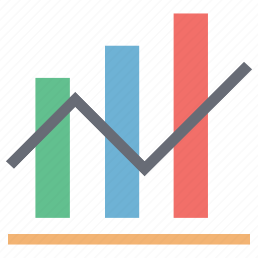 Analytics, bar chart, data analytics, diagram, graph, report, statistics icon - Download on Iconfinder