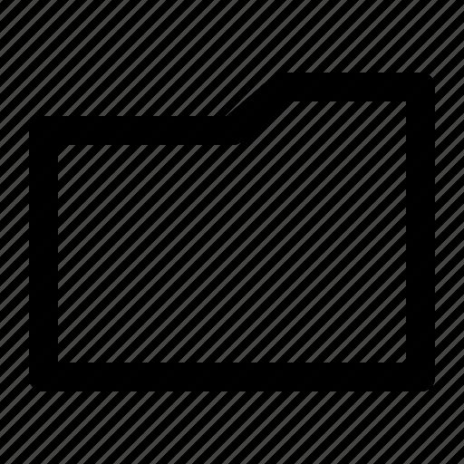data, file, folder, nontext icon