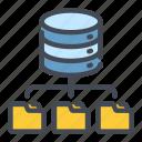 base, data, database, file, folder, storage, sync