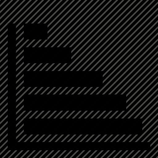 bar, chart, data, diagram, finance, graph, statistics icon