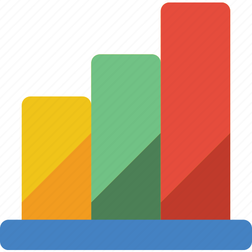 bar, chart, data, graph, statistics, stats icon