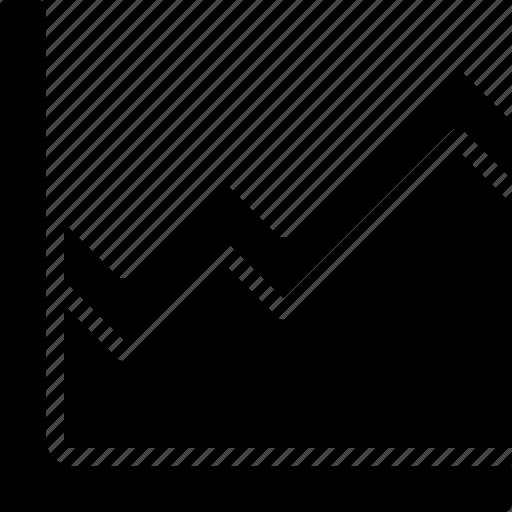 chart, data, graph, growth, statistics, stats icon