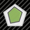 chart, data, data chart, radar, radar chart, statistics icon