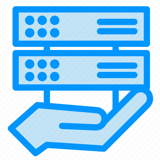 Control, data, hand, share icon - Download on Iconfinder