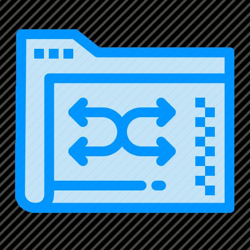 Backup, data, files, folder, management icon - Download on Iconfinder