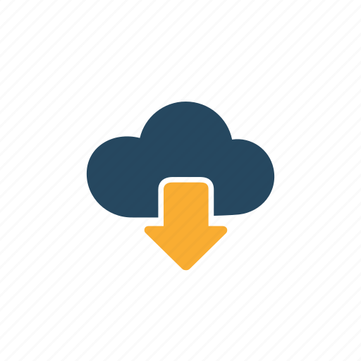 analysis, cloud, data, database, information, seo, storage icon