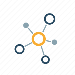 analysis, connection, data, database, information, seo, structure icon