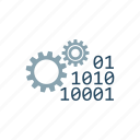 analysis, data, database, digital, information, seo, structure icon