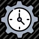 clock, deadline, gear, schedule, time, timer, timing