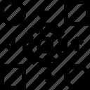 backup, data, exchange, mobile, refresh, sharing, synchronization icon