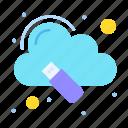 cloud, data, storage, big