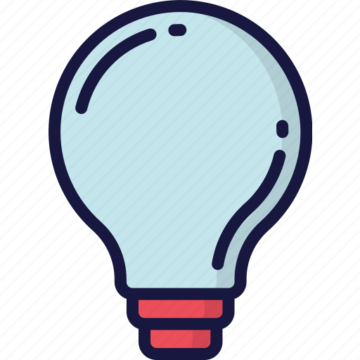 Bulb, data science, idea, light, smart, think icon - Download on Iconfinder