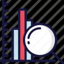 bar, chart, data, data science, graph, information, research